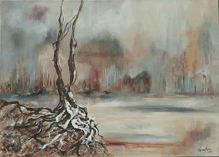 Tenacious tree -
