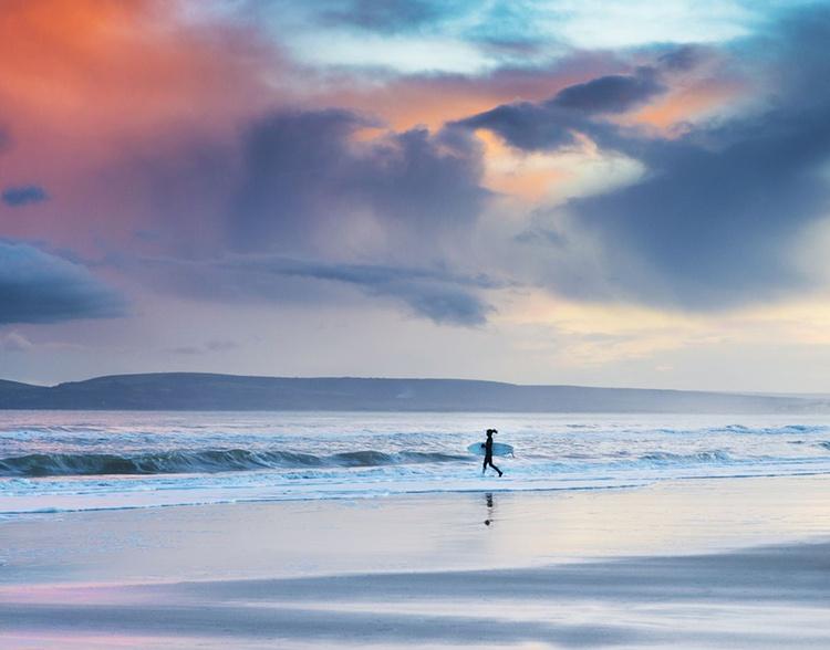 SUNSET SURFING 2. - Image 0