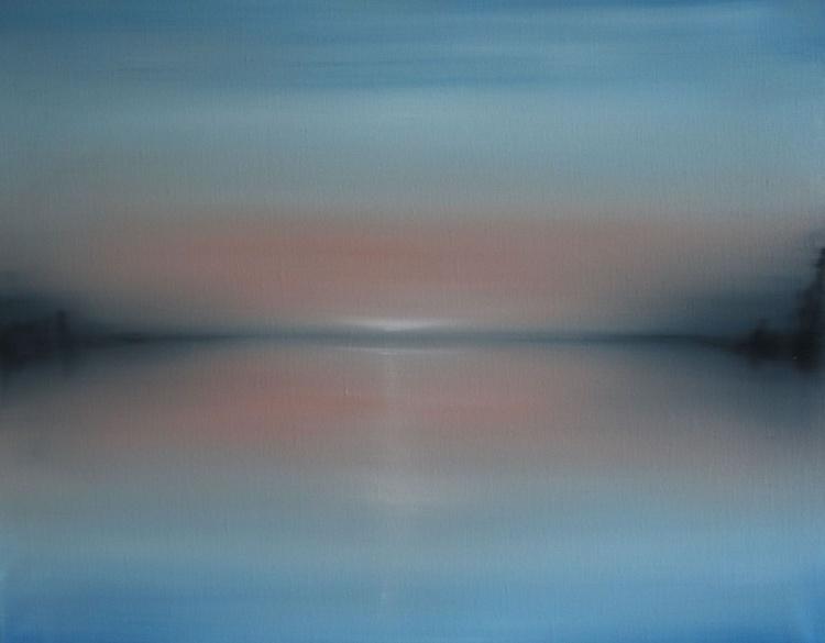 SUNSET REFLECTIONS III - Image 0