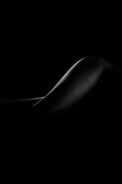 Nude Art - Contrasts Series (_12A5523BYNR) - Image 0