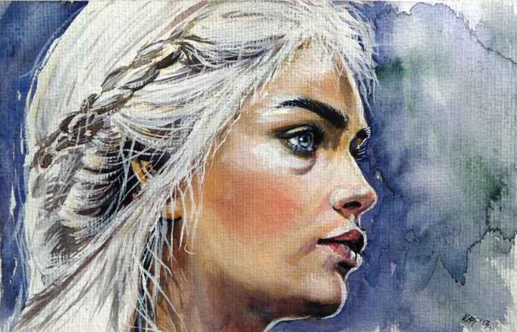 Daenerys -