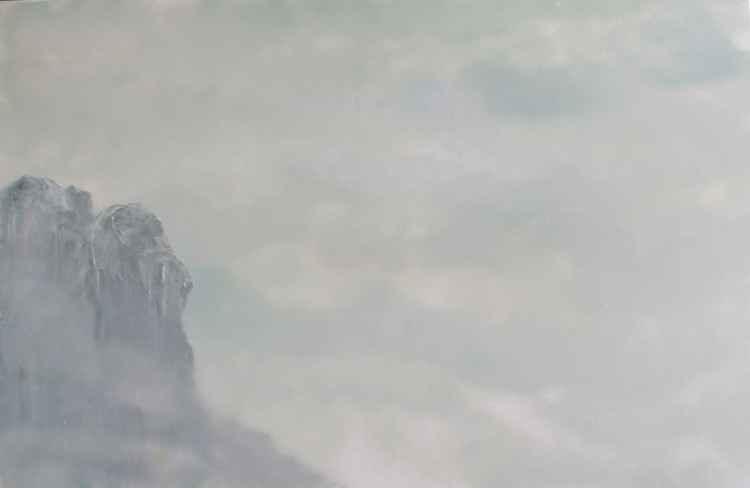Coastal Mist II -