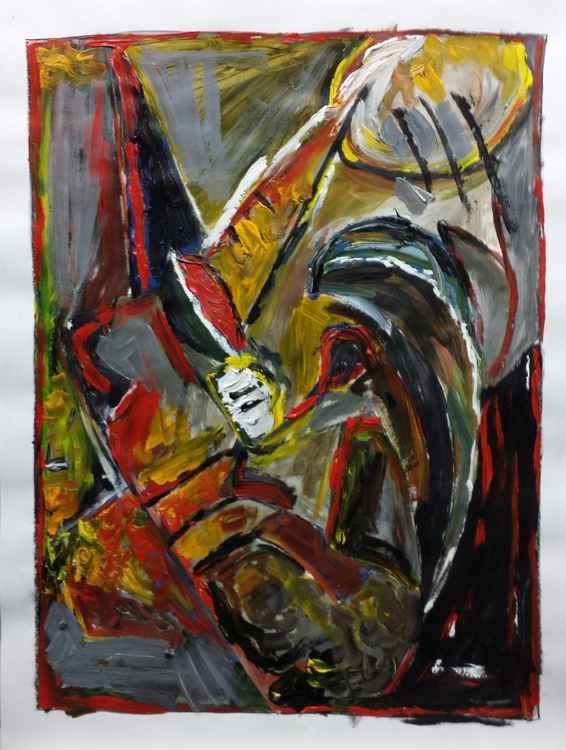 Guitar Solo -