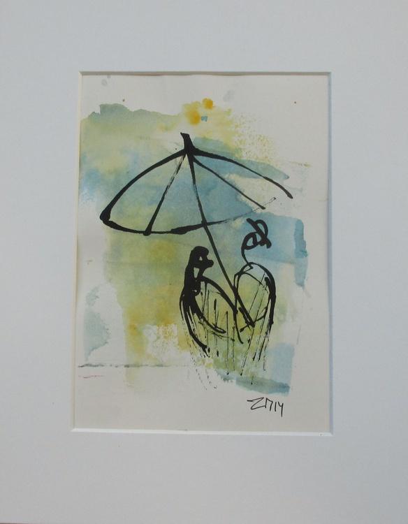 Umbrella Talk - Image 0