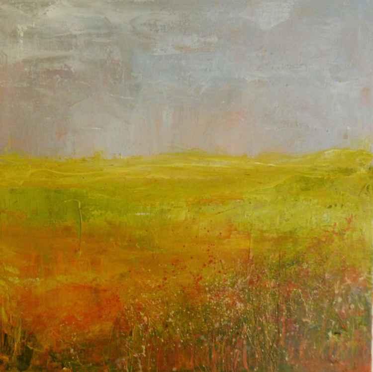 Marshlands Landscape -
