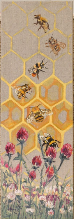 Plight of the Bees - Image 0