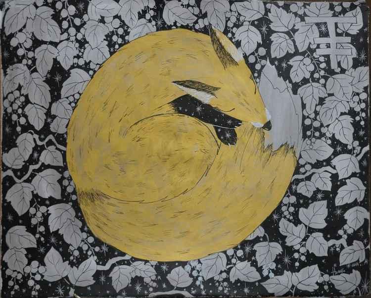 Foxy Night -