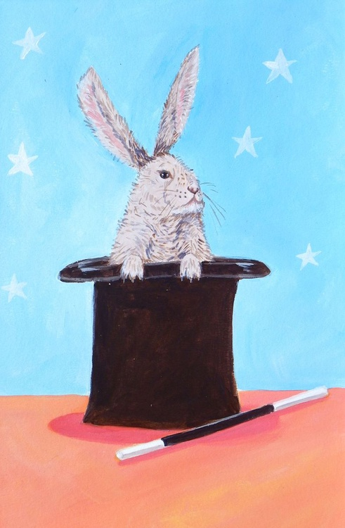 Magic Rabbit - Image 0