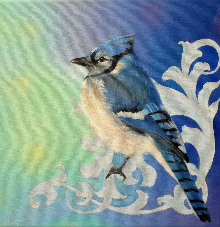 Bird of Dreams - Image 0