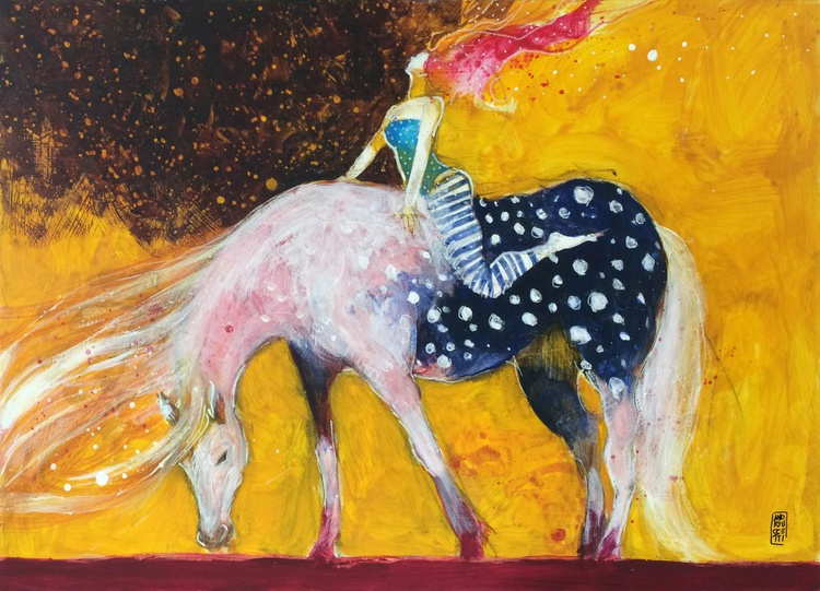 Appaloosa blues - Image 0