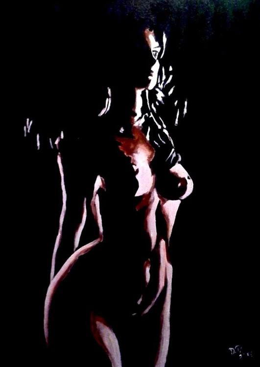 Nude 3 - Image 0