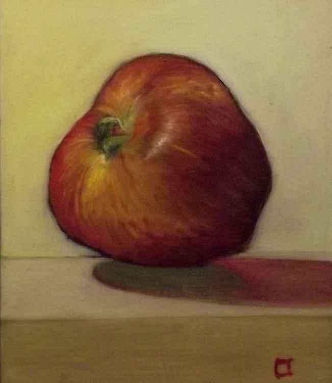 study of apple