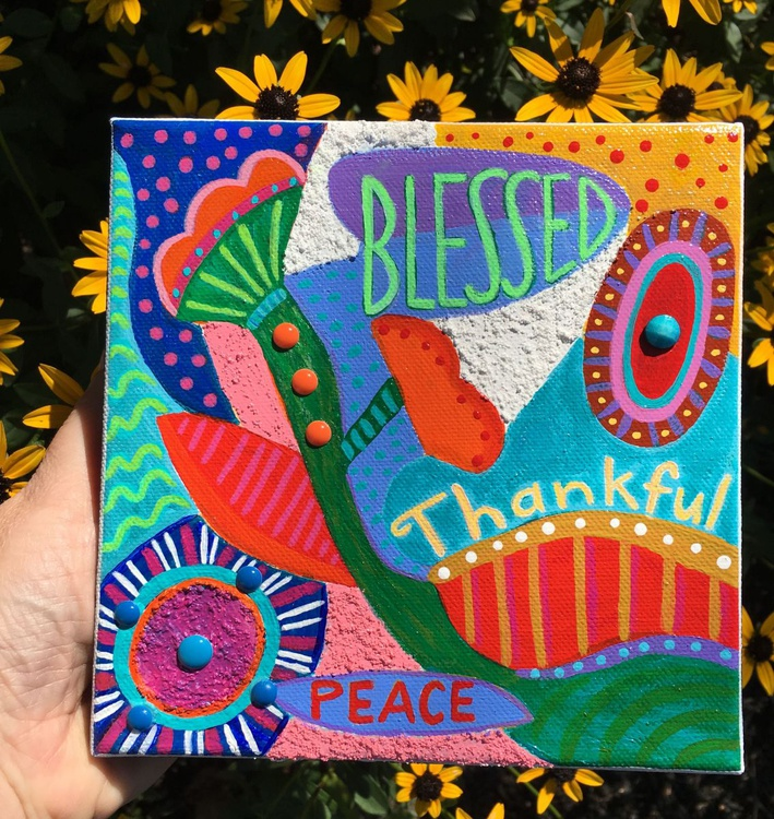 Blessed - Image 0