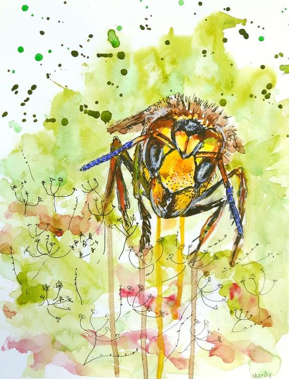 """""""Wasp"""" - Image 0"""