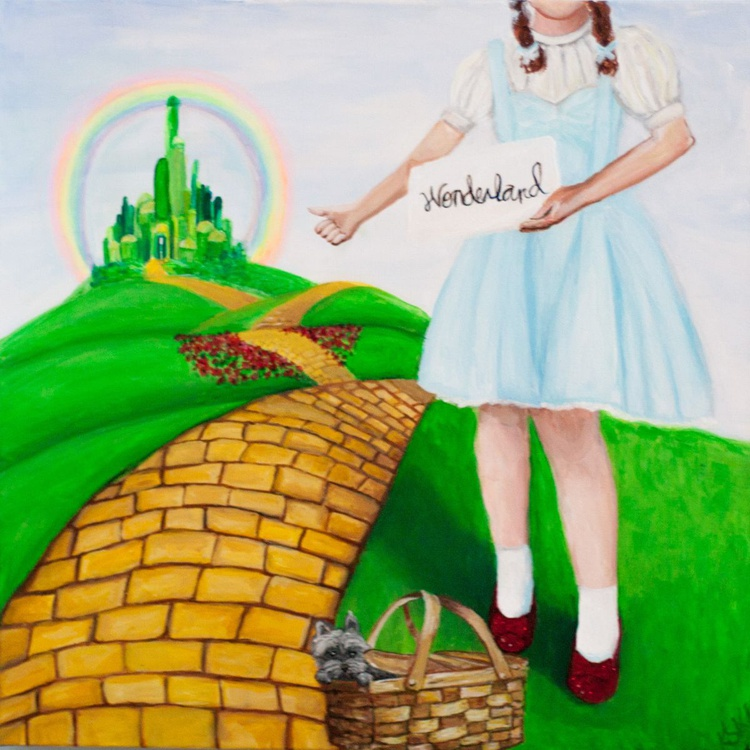 Dorothy Changes Course - Image 0