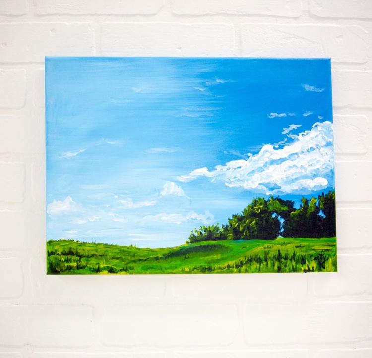 Gibbet Hill - Image 0