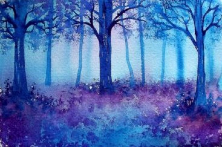 Mystical Forest - Image 0