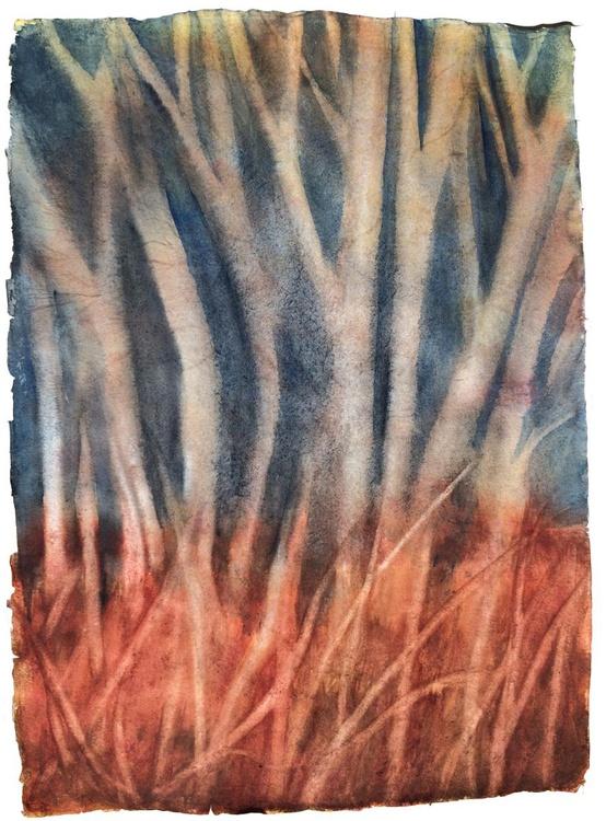 La foresta di alberi fantasma - Image 0