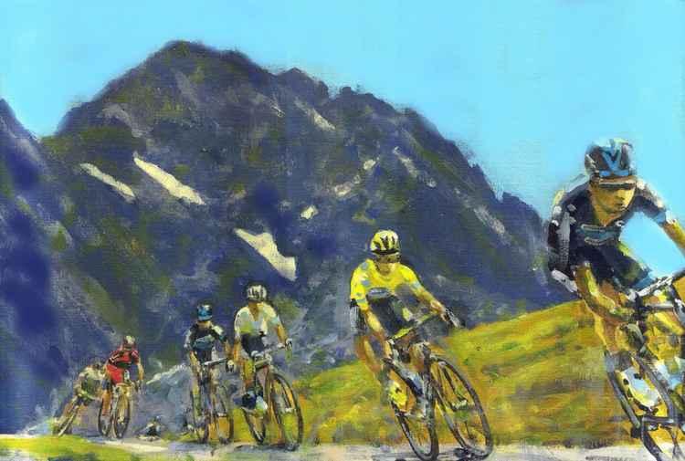 Alpes -