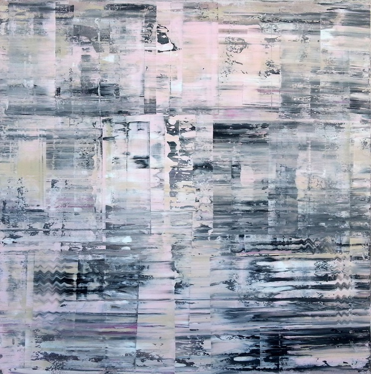 Large abstract_Tender - Image 0
