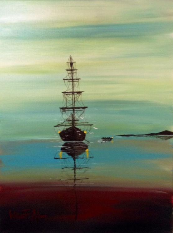 All  Ashore! - Image 0