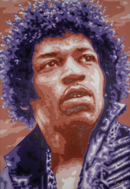 Jimi Hendrix - Image 0
