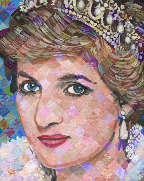 Princess Diana - Image 0