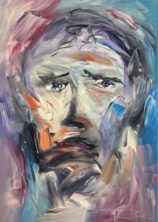 Faces: Sad Mood 1 - Image 0