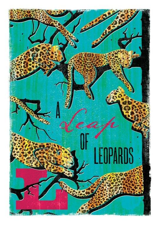 L - a Leap of Leopards
