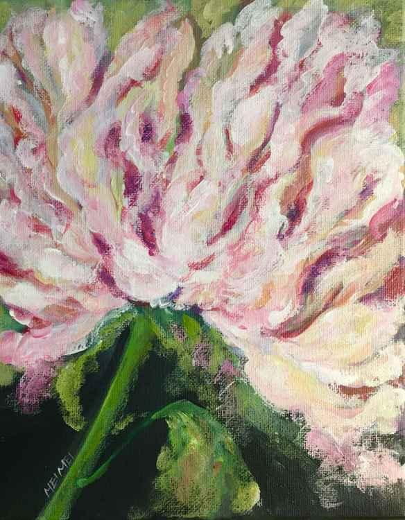 Blooming 3 -
