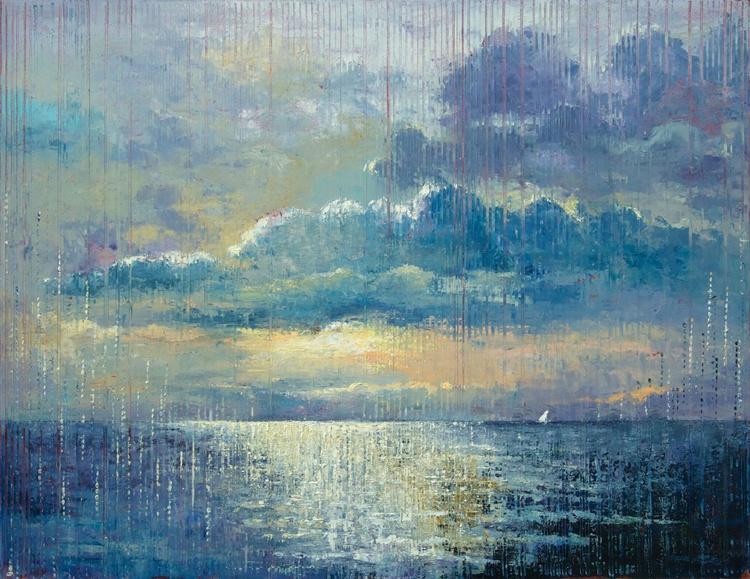Trembling Wings of Sunrise - Image 0