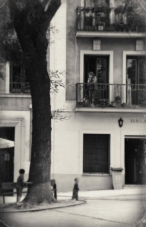Balcony # 5 - Image 0