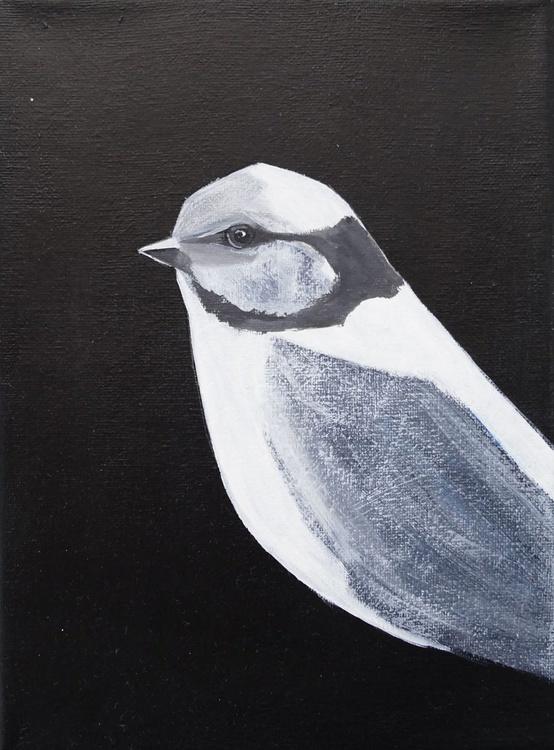 Bird portrait - Image 0