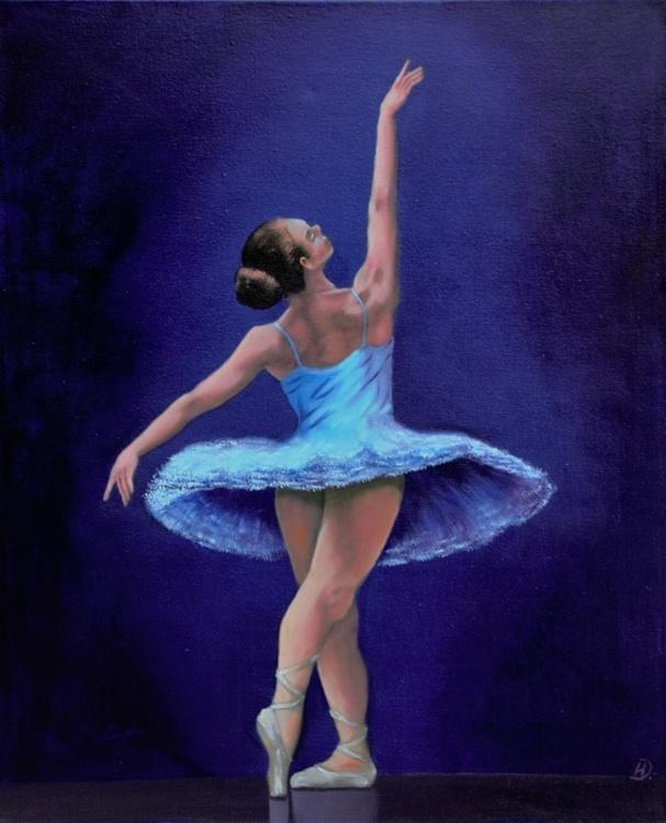 Ballet Dancer - Image 0