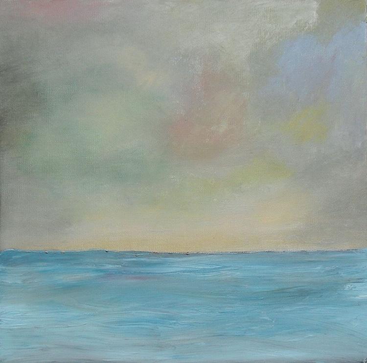 Morning Sea Swell - Image 0