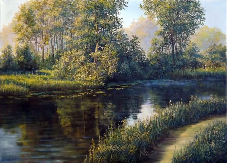 Autumn River - Image 0