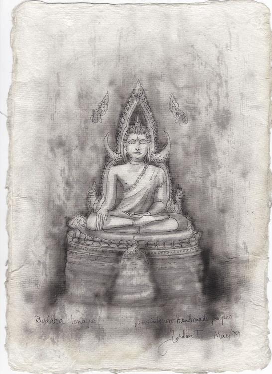 Buddha Image - Image 0