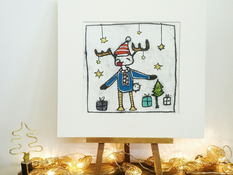 'Rudolph' - Image 0