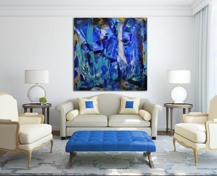Blue love! - Image 0