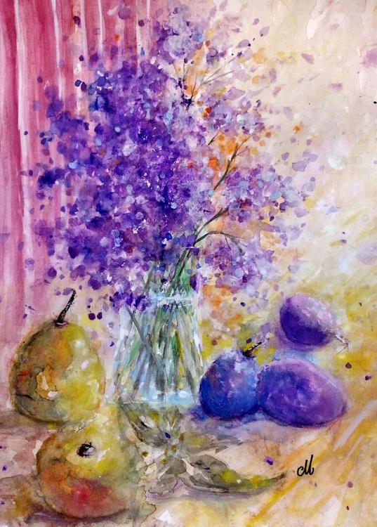 Purple symphony.. - Image 0