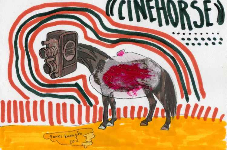Cinehorse in Mexico