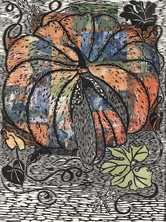 Fairytale Pumpkin - Image 0