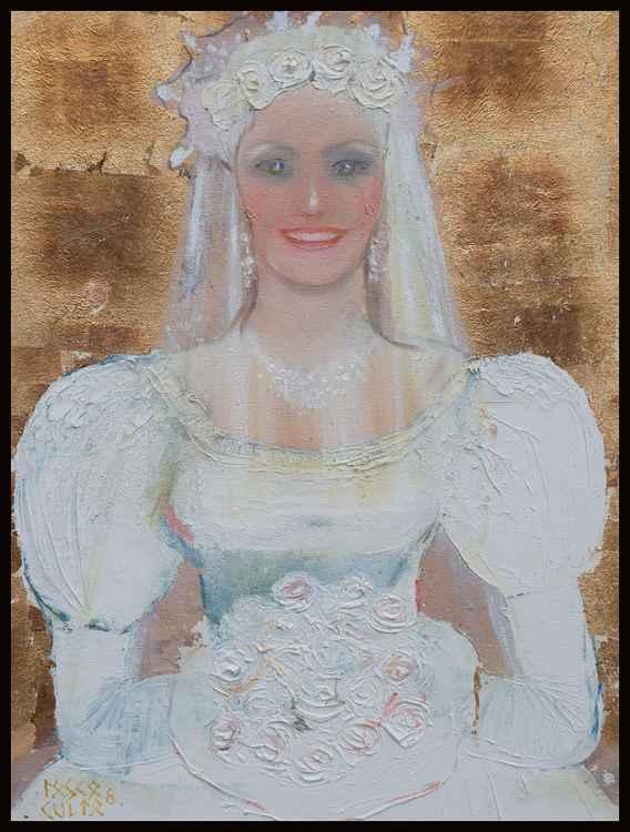 A Bride -