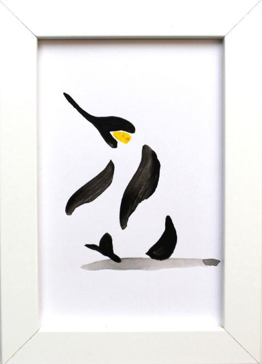 Penguin 1015B (Framed) - Image 0