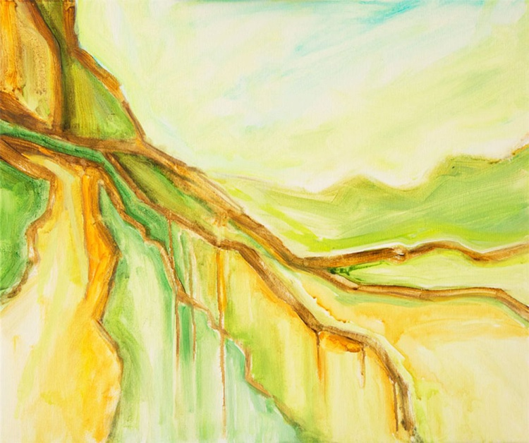 Fields of Green - Image 0