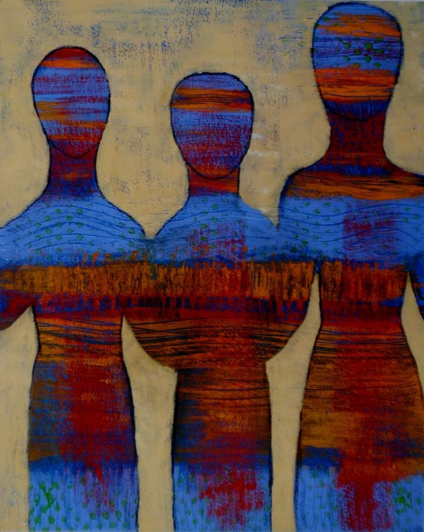 """""""Blind Faith"""" - Image 0"""