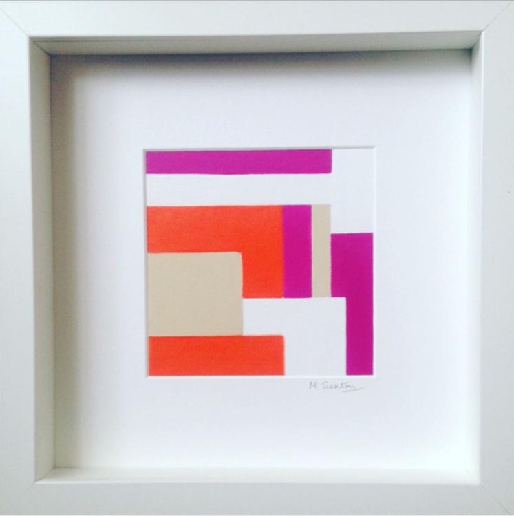 Block III - Image 0