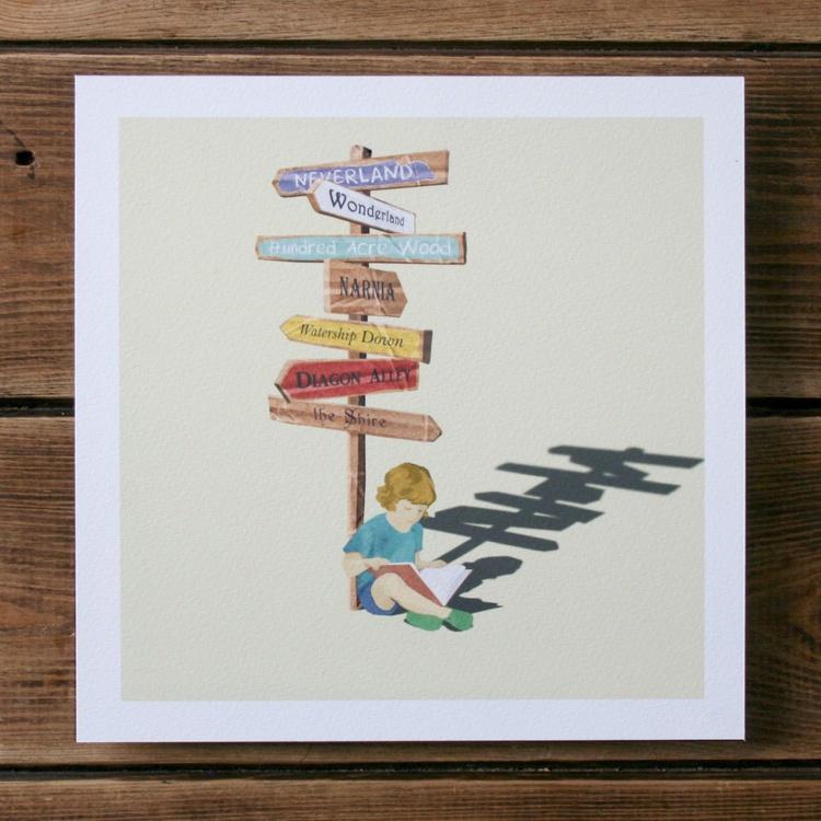 Childhood Destinations - Image 0