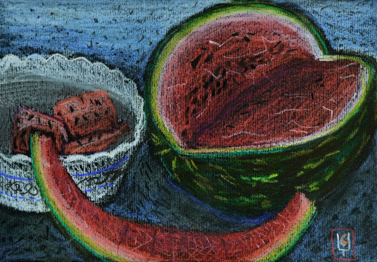 Watermelons - Image 0