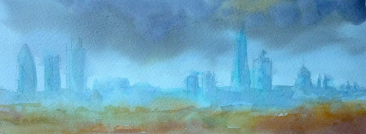 London Horizon (small) 17 - Image 0